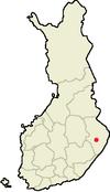 Joensuu, Karelia del Norte